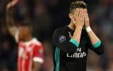 Dư âm trận Bayern Munich - Real Madrid: Đẳng cấp là đẳng cấp nào?