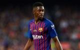 Barcelona đồng ý để Dembele đến Arsenal, với 1 điều kiện