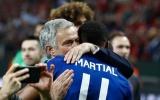 Martial ra đi, Man Utd chốt 2 mục tiêu thay thế