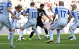 Messi nói ra sự thật phũ phàng sau trận hòa Iceland