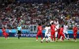 Đội tuyển Anh đang có 'Beckham vùng Bury'
