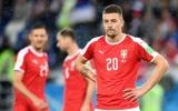 Sau trận thua Thụy Sĩ, Milinkovic-Savic ngầm xác nhận tương lai
