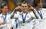 NÓNG: Bale phản ứng vụ Ronaldo đến Juventus, sẵn sàng ra quyết định về tương lai