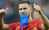 Real Madrid SỐC khi Hazard đồng ý chuyển đến Barca