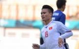 Fan Việt Nam tung bằng chứng Olympic Nhật Bản không đá hết sức