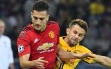 Thấy gì sau trận ra mắt Man Utd của Diogo Dalot?