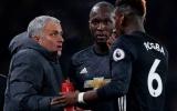 Cầu thủ Man Utd phản ứng thế nào khi Mourinho trừng phạt Pogba?