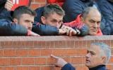 Để thắng Chelsea, Mourinho phải đụng đến cầu thủ không thể đụng đến