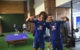 Hỏi đáp những cái nhất ở Chelsea cùng Jorginho