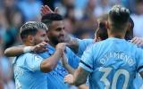 Guardiola bực bội: 'Đá như vậy là không tôn trọng đối thủ'