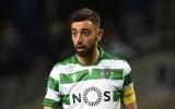 Vụ Bruno Fernandes: Thái độ của Man Utd khi bị Lisbon liên tục từ chối