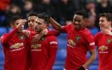 Fan Man Utd: 'Đã đến lúc James và Wan-Bissaka dự bị rồi'