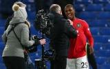 Fan Man Utd: '5 phút của cậu ấy bằng cả trận của Martial'
