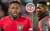 Fred hé lộ cách Man Utd đối xử với Paul Pogba