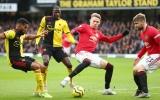 Man Utd có thể sẽ tìm được người thay thế Pogba ngay trong tuần này