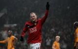 11 thống kê đằng sau mốc 500 trận vĩ đại của Wayne Rooney