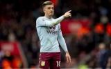 Aston Villa nói gì về điều khoản phá vỡ hợp đồng của Jack Grealish?