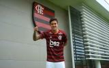 CHÍNH THỨC: Pedro quay lại Brazil thi đấu