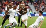 Thay đổi chiến thuật sẽ cho phép Uruguay tìm đường đến mành lưới