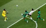 Salah mở ra kỉ nguyên mới cho ĐT Ai Cập ở World Cup