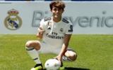 8 điều bạn có thể chưa biết về Alvaro Odriozola, tân binh của Real Madrid