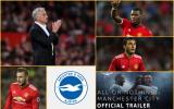 6 vấn đề đang chờ Mourinho giải quyết 'trong hôm nay'