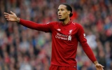 NÓNG: Liverpool nhận tin dữ với Van Dijk