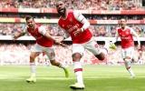 Dani Ceballos tuyệt hay, nhưng vấn đề của Arsenal vẫn nằm đó