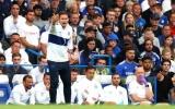 'Chelsea có tạo ra cơ hội trong hiệp 2 ư?'