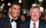 Ronaldo và 4 phát biểu: Messi, Cristiano Jr, Sir Alex và Juventus