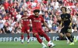 'Đó rõ ràng là 1 quả penalty. Trọng tài chỉ đứng cách đó 5m'