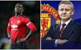 Vì sao Man Utd bất ngờ từ bỏ sơ đồ 4-2-3-1?