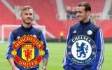 XONG! Leicester xác nhận khả năng bán người cho Man Utd và Chelsea