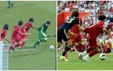 U23 Thái Lan bị trọng tài xử ép? Hãy hỏi David Luiz!