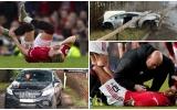 Man Utd đang bị 'yểm bùa'?
