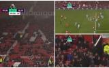 Thua thảm sau 58 năm, Man Utd tạo ra khung cảnh kinh hoàng tại Old Trafford