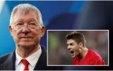 Sir Alex Ferguson thực sự đã nói những gì về Steven Gerrard?