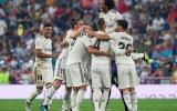03h00 ngày 27/09: Sevilla vs Real Madrid: Kền Kền sẽ bị bắn hạ?