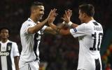 3 lý do Juventus đánh bại MU: Vì hơn cái gọi là đẳng cấp