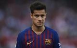 MU nhận tuyên bố chấn động từ Coutinho; 'Bom tấn' của 'Quỷ đỏ' tiếp tục lâm nguy