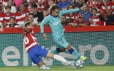Điểm nhấn Granada 2-0 Barcelona: Messi bất lực, 'Bom tấn' 120 triệu euro đây sao?