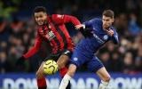 Chấn động Stamford Bridge, Chelsea thấp thỏm chờ đại chiến MU, Everton