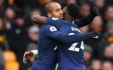 Điểm nhấn Wolves 1-2 Tottenham: Spurs của Mourinho bản lĩnh nhưng chưa đủ