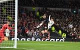 Tottenham thua trận, Dele Alli còn phản ứng thế này ngoài đường biên