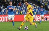 Màn trình diễn của Messi tại 'vùng đất Maradona'