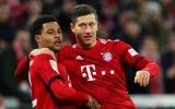 Top 10 cặp song sát ghi nhiều bàn thắng nhất 5 giải đấu hàng đầu châu Âu