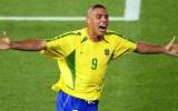 SỐC với lý do Ro béo xuống tóc ở World Cup 2002