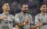 Cristiano Ronaldo và mãnh lực vô hình thay đổi Juventus