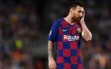 8 lý do khiến Lionel Messi chán nản và muốn rời Camp Nou