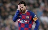 Messi là nhân tố then chốt trong cuộc đua quyền lực của Bartomeu